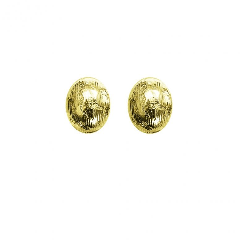 La Dolce Vita Egg earrings