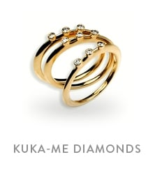 Kuka-Me Diamonds